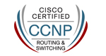 CCNP: Certification from IT Security:
