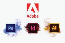 Graphics Designing - Softwares