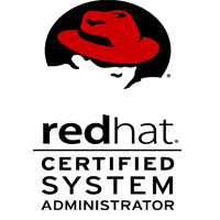 Red Hat Certified System Administration (RHCSA)
